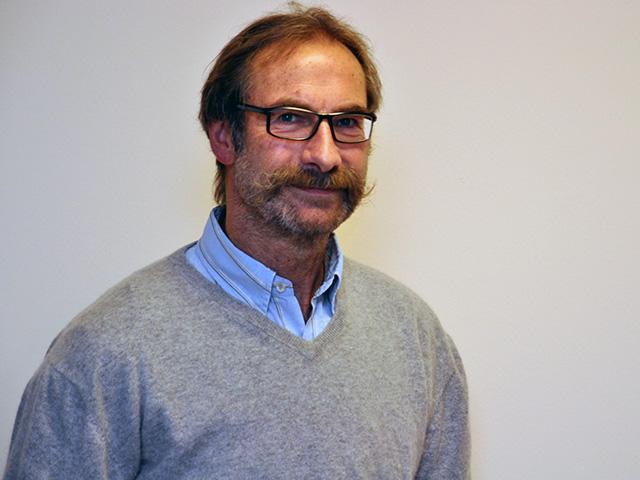 Franz Günter Florenz