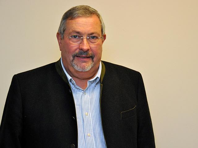 Dr. Klaus Hintzen