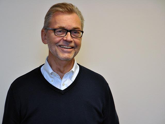 Lothar Zerbe